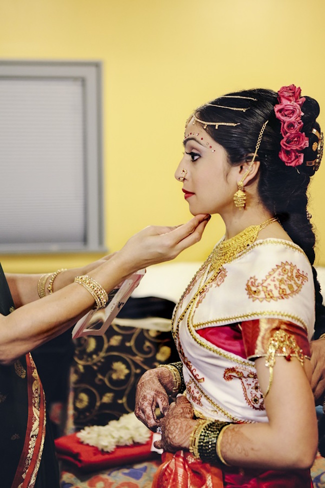 Shringar (Pooja)